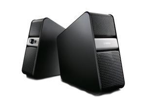 Yamaha NX-B55 Premium Computer Speakers With Bluetooth (Titan)
