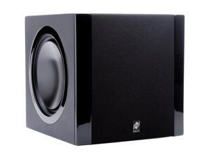 """Niles SW6.5 6.5"""" Powered Compact Subwoofer - Each (Black)"""