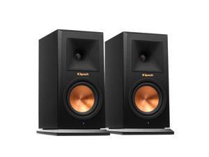 Klipsch RP-140WM Reference Premiere HD Wireless Bookshelf Speakers - Pair (Black)