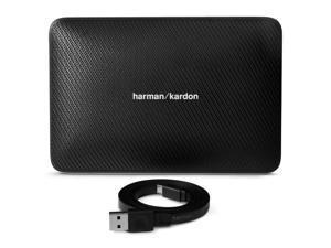 Harman Kardon Esquire 2 Portable Bluetooth Speaker (Black)