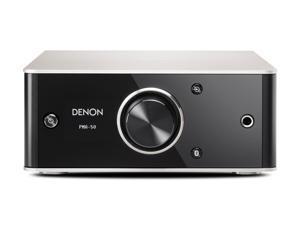 Denon PMA-50 Compact Digital Integrated Stereo Amplifier