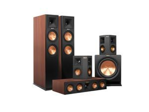 Klipsch 5.1 RP-260 Reference Premiere Speaker Package with R-112SW Subwoofer (Cherry)