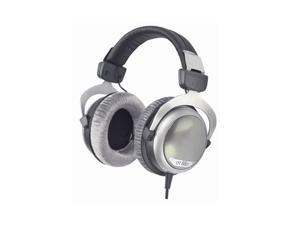 Beyerdynamic DT880 Premium Stereo Over-Ear Headphones - 32ohm (Silver)