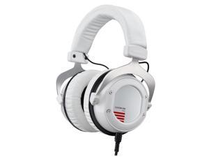 Beyerdynamic CUSTOM One Pro Plus Interactive Premium Closed Headphones (White)