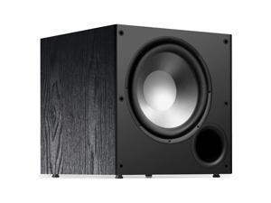 "Polk Audio PSW108 10"" Subwoofer - Each (Black)"