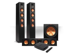Klipsch Reference Premiere HD Wireless 3.1 Floorstanding System with FREE HD Control Center