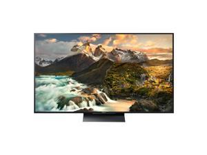 "Sony XBR-65Z9D 65"" Class Z9D Series 4K HDR Ultra HD TV"