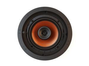 "Klipsch CDT-3650-C II 6.5"" In-Ceiling Speaker - Each (White)"
