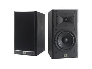 "JBL Arena 130 2-Way 7"" Bookshelf Loudspeakers - Pair (Black)"