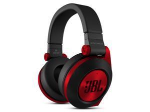 JBL E50 Synchros Over Ear Bluetooth Headphones (Red)