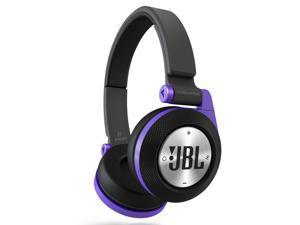 JBL E40 Synchros On-Ear Bluetooth Headphones (Purple)