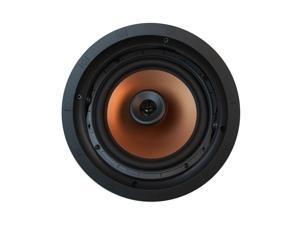 "Klipsch CDT-5800-C II 8"" In-Ceiling Pivoting Speaker - Each (White)"