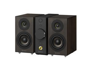 Sony CAS-1 High Resolution Audio System (Black)
