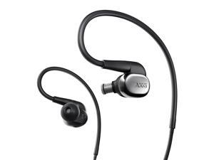 AKG N40 High-Resolution In-Ear Headphones with Customizable Sound
