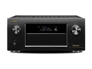 Denon AVR-X7200WA 9.2 Channel Networked AV Receiver With HDCP2.2