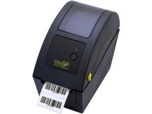 Wasp WPL25 Direct Thermal Printer - Monochrome - Desktop - Label Print