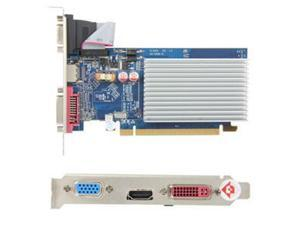 ATI/AMD/Radeon HD5450 PCI