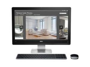 "Dell Wyse 5212 All-in-One Thin Client - G-T48E 1.4 GHz (Dual-Core) - 2 GB Flash - 2 GB DDR3 SDRAM - LCD 21.5"" Full HD- 909911-01L"
