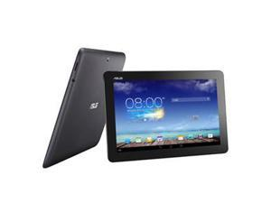 "ASUS MeMO Pad 10 90NK00F2-M01120 Quad Core Processor 1 GB Memory 16 GB 10.1"" Touchscreen Tablet PC Android 4.2 (Jelly Bean)"