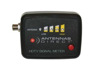 ANTENNAS DIRECT INC. SM200 Clearstream(TM) HDTV Signal Meter