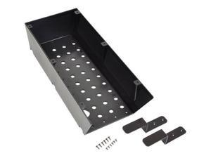 Ergotron WorkFit-PD Cable Management Box - mounting component