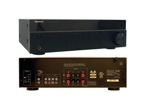 SHERWOOD RX-4208 200-Watt AM/FM Stereo Receiver