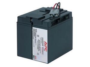 Apc Replacement Battery Cartridge #7 - Ups Battery - 1 X Lead Acid