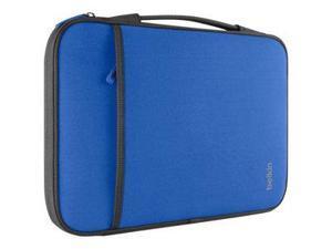 """Belkin - Notebook sleeve - 11"""" - blue"""