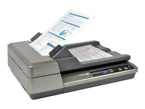 Xerox DocuMate 3220 - Document scanner - Duplex - 8.5 in x 38 in - 600 dpi - up to 23 ppm (mono) / up to 12 ppm (color) - ADF ( 50 sheets ) - up to 1500 scans per day - USB 2.0