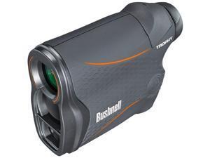 BUSHNELL 202645 Trophy(R) Extreme 4 x 20mm Rangefinder (Black)