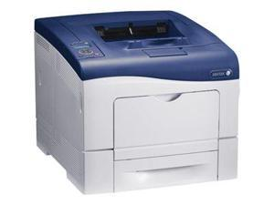 Xerox Phaser 6600DN - Printer - color - Duplex - laser - Legal - 1200 dpi - up to 36 ppm (mono) / up to 36 ppm (color) - capacity: 700 sheets - USB, Gigabit LAN