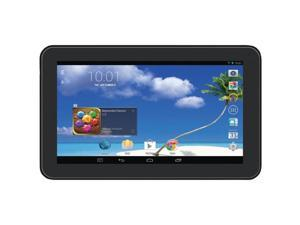 "PROSCAN PLT7050B 512-8GB 7"" Dual-Core Android(TM) 4.4 512MB/8GB 4.4 Tablet"