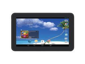 "PROSCAN PLT7050B 512-8GB 7"" Dual-Core Android(TM) 4.4 512MB/8GB 4.4 Tablet"