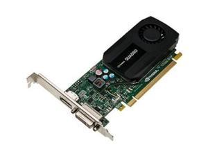 HP Quadro K420 Graphic Card - 2 GB DDR3 SDRAM - PCI Express 2.0 x16 - Low-profile - Single Slot Spac