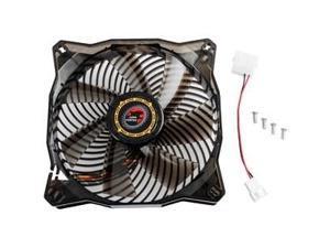 LEPA 14cm PWM Fan - 1 x 140 mm - 1200 rpm HIGH CFM LOW NOISE
