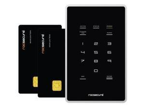 "Rocstor Amphibious X7 2 TB 2.5"" External Hard Drive - USB 3.0, FireWire/i.LINK 800 - SATA - 5400"