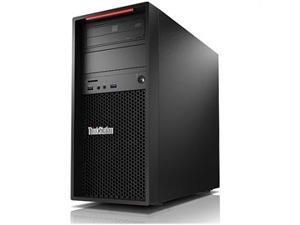 Lenovo System 30AT000DUS ThinkStation P310 i3-6100 3.7GHz 4GB 1TB Windows 10 Downgrade Windows 7 Professional 64Bit Retail