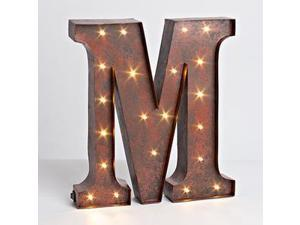 Gerson 92681 - 92669M Lighted Letters and Symbols