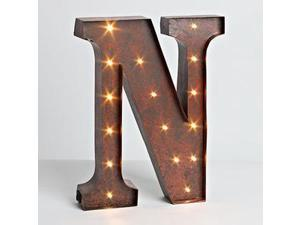 Gerson 92682 - 92669N Lighted Letters and Symbols
