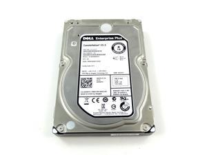 Dell 4TB 7.2K 6Gb/s SAS 3.5'' Enterprise Plus Hard Drive, DRMYH