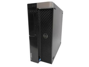 Dell Precision T7810 Workstation, 2x Xeon E5-2620 v3 2.4GHz Six Core Processors, 32GB DDR4 Memory, 1x 256GB SSD, NVIDIA Quadro 2000, DVD-RW, Windows 7 Professional Installed