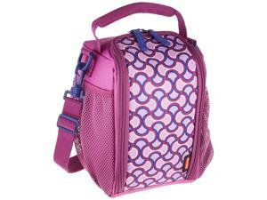 Rubbermaid LunchBlox Lunch Bag, Small, Purple