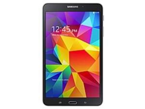 "Samsung Galaxy Tab 4 SM-T330 16 GB Tablet - 8"" - Plane to Line (PLS) Switching - Wireless LAN Quad-core (4 Core) 1.20 GHz - Black - 1.50 GB RAM - Android 4.4 KitKat - Slate - 1280 x 800 ..."