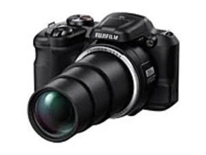 Fujifilm 074101023800 FinePix S8630  - 16 Megapixels Digital Camera -  36x Optical Zoom - 3.0-inch LCD Display - Black