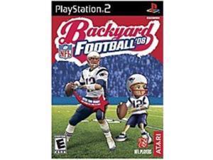 Humongous 742725275485 27548 Backyard Football 08 - PlayStation 2
