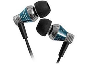 JLab JBUDS-PRO-TEAL Mach Speed In-Ear Headphone with Microphone - Teal