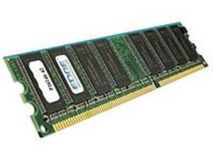 Edge PE215538 2 GB DDR2-800/PC2-6400 800 MHz 240-pin DIMM DDR2 SDRAM RAM Module