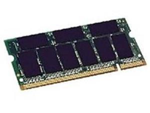 IBM 31P9832 512 MB DDR RAM Module for IBM Laptops - SO DIMM 200-pin PC2700 - CL2.5 - 333 MHz