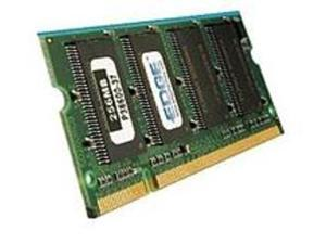 Edge PE219413 2 x 1 GB RAM Module - 204-pin SoDIMM - 1066 MHz - DDR3-1066/PC3-8500