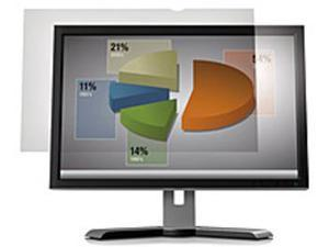 3M AG23.0W9 Anti-Glare Filter for 23-inch LCD Monitor - 16:9 - Frameless - Clear